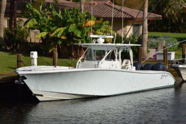 Yellowfin 42 Offshore - YELLOWFIN