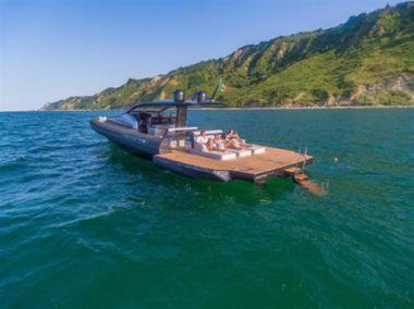 Стоимость яхты No Name - Anvera