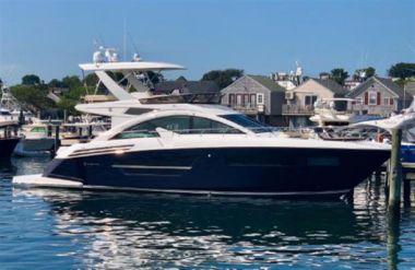 ON POINT yacht sale