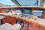 Продажа яхты Lazzara 80 Skylounge - LAZZARA 80 Skylounge