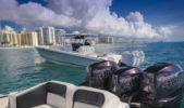 Продажа яхты Buckit List - NOR-TECH 390 Sport Center Console