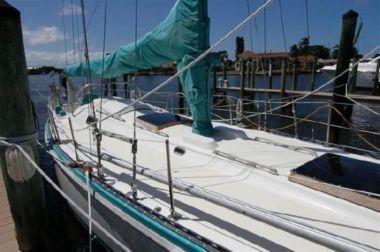 Стоимость яхты Nirvana - MORGAN