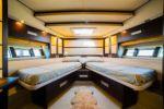 Стоимость яхты La Dolce Vita - AZIMUT