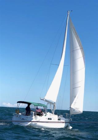 Quick Fix yacht sale