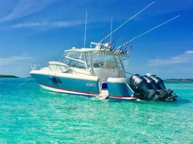Стоимость яхты Knot Tied - INTREPID
