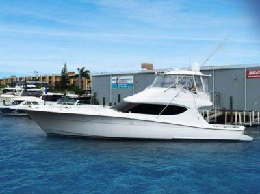 Продажа яхты IL NONNO - HATTERAS 60 GT