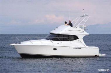 "best yacht sales deals Silverton 33 Convertible - SILVERTON 32' 7"""