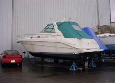 33 1996 Sea Ray 330 Sundancer - SEA RAY