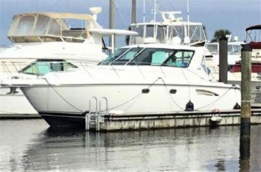 ESCAPE THE NOISE - TIARA yacht sale