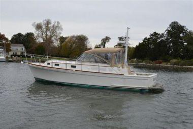 Лучшие предложения покупки яхты Double Yoke - GRAND BANKS