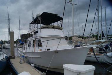Buy a yacht Amen - MONK