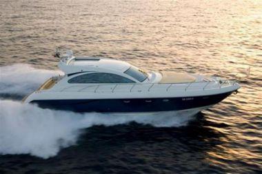 Купить яхту Monluc - Cantieri 54 в Atlantic Yacht and Ship