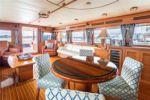 Bacalao - MARLOW Explorer 78E yacht sale