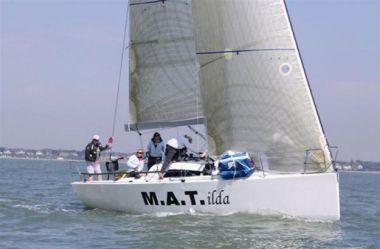 """Купить MATilda - M.A.T. 33' 3"""""""