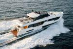 Купить яхту Ocean Alexander 90R Model Spec в Atlantic Yacht and Ship