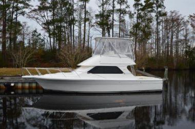 Купить яхту Laurel Point Flybridge в Atlantic Yacht and Ship