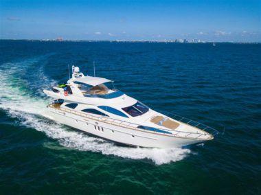 R & R  yacht sale