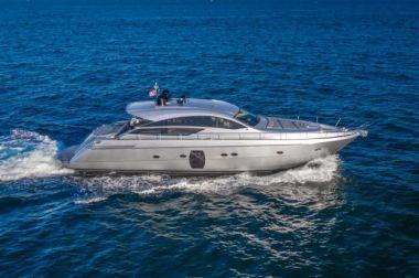 Лучшие предложения покупки яхты LOKI - PERSHING