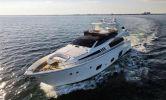 N/A - FERRETTI YACHTS Motor Yachts yacht sale