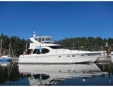 Лучшие предложения покупки яхты Island Girl - OCEAN ALEXANDER