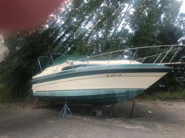 Купить 1999 Sea Ray 268 - SEA RAY