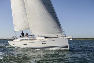 X4.3 - X YACHTS yacht sale