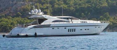 Лучшие предложения покупки яхты VITAMIN SEA - LEOPARD