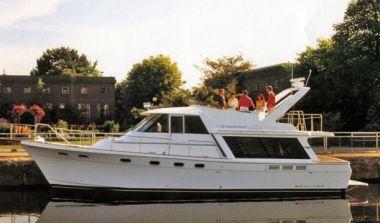 45 Bayliner - BAYLINER 1991