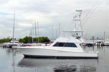 Стоимость яхты DADDY'S DREAM - VIKING