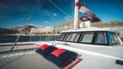 Продажа яхты HAPPY - SUNREEF 60 Loft