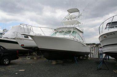 Стоимость яхты SUMER ANN - CABO 1997