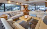 Купить яхту Somewhere in Time - RIVIERA Enclosed Flybridge в Atlantic Yacht and Ship