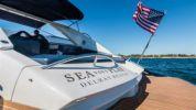 Купить яхту SEA VOUS PLAY - SUNSEEKER Superhawk в Atlantic Yacht and Ship