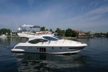 Купить яхту PRETTY PENNY в Atlantic Yacht and Ship