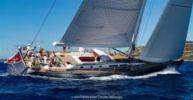Купить OCEAN HORSE - SOUTHERN WIND SHIPYARDS