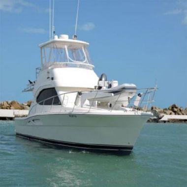 Продажа яхты NIA - RIVIERA