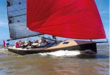 """Buy a yacht 2020 Saffier Se 33 - Saffier 33' 0"""""""