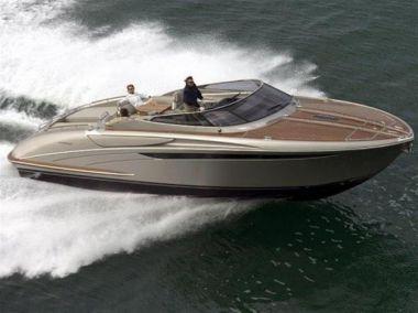 Купить яхту Rivarama - RIVA Rivarama в Atlantic Yacht and Ship