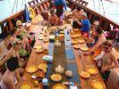 Лучшие предложения покупки яхты 78' Phinisi 2003 - CUSTOM