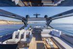 Стоимость яхты 80 PEARL - MANs - PEARL MOTOR YACHTS 2019