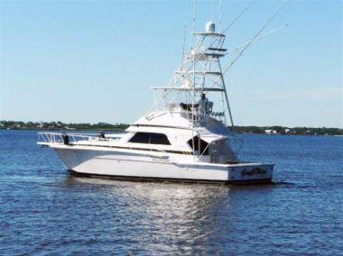 Стоимость яхты Gayle Wind - BERTRAM 1995