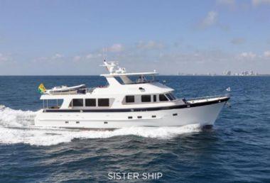 Купить яхту 800 MY - OUTER REEF YACHTS в Atlantic Yacht and Ship