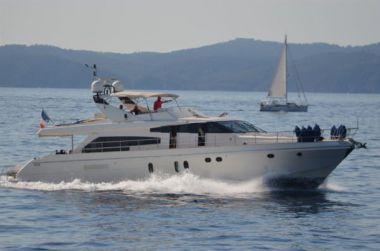 Стоимость яхты JAPI V - COUACH