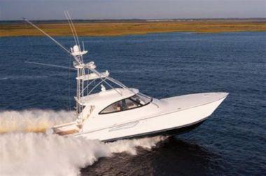Продажа яхты 52-909 Sport Tower