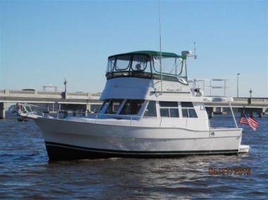 Victoria Ann - MAINSHIP 390 Trawler