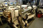 Купить яхту SUPER STAR - HATTERAS 72 Motor Yacht в Shestakov Yacht Sales