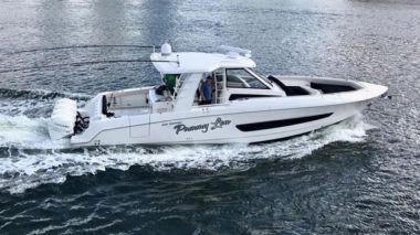 PAMMY LOU yacht sale