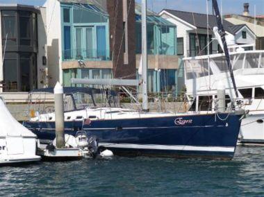 Стоимость яхты 52ft 2007 Beneteau 523 - BENETEAU