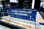 "best yacht sales deals Sharq Traveller Qrooz - #1 HULL 78' 3"""