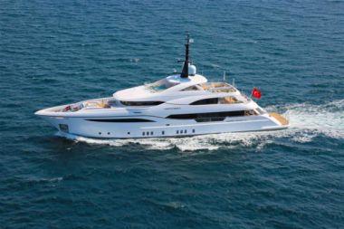 Купить яхту NERISSA - BILGIN YACHTS в Atlantic Yacht and Ship